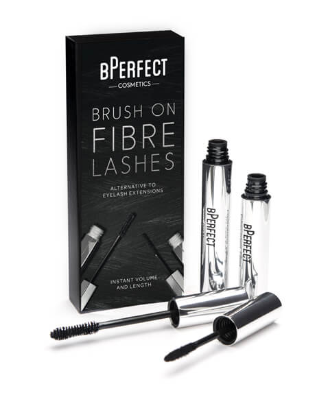 2a15ec9cb97 Brush on Lashes - BPerfect Cosmetics